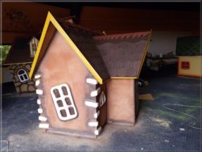 Dětský zahradní domeček 14