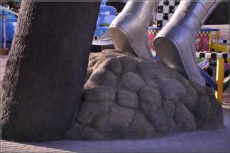 Imitace kamene 1