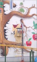 Malba na fasádu 5