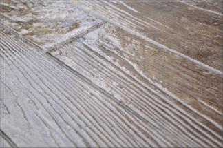 Ražený beton - imitace dřeva 26