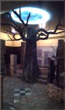 Restaurace strom + podsvícení měsíce 7